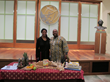 Coordinator Michael Harris will take the Kwanzaa celebration to the State Capitol on December 26th, noon - 2:00 pm.