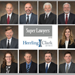 Ten Appleton Attorneys Recognized as 2016 Wisconsin Super Lawyers