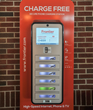 Frontier Communications Corporation Deploys the Brightbox Smartphone Charging Solution in American Collegiate Sports Properties