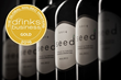 Seed Wine's inaugural Malbec vintage wins gold at prestigious international competition