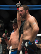 Monster Energy's Donald Cerrone Knocks Out Matt Brown With Third-Round Head Kick in the UFC 206 Co-Main Event