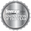 Verday Chlorophyll Water Awarded '2016 Innovation Of The Year' Recognition by Beverage Industry Magazine