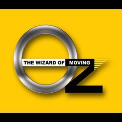 Oz Moving & Storage's logo
