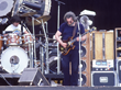 The Grateful Dead played early Sunday morning