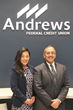 Andrews Federal's Koussis Elected to Mt. Vernon-Lee Chamber of Commerce Board of Directors