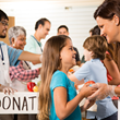 Canales Family Agency Partners with A Christian Food Pantry to Take Action Against Hunger