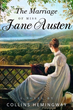 The Marriage of Miss Jane Austen Makes Great Holiday Gift