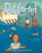 """Author Samantha Ilechukwu's newly released """"Different: Volume 1"""" is a Children's Story of a Girl Who Finds Joy With Her Grandmother After Losing Her Parents"""