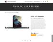 Pixel Film Studios Released FCPX LUT Dynamic for Final Cut Pro X