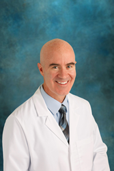 Peter Sheridan, O.D. of Harman Eye Center