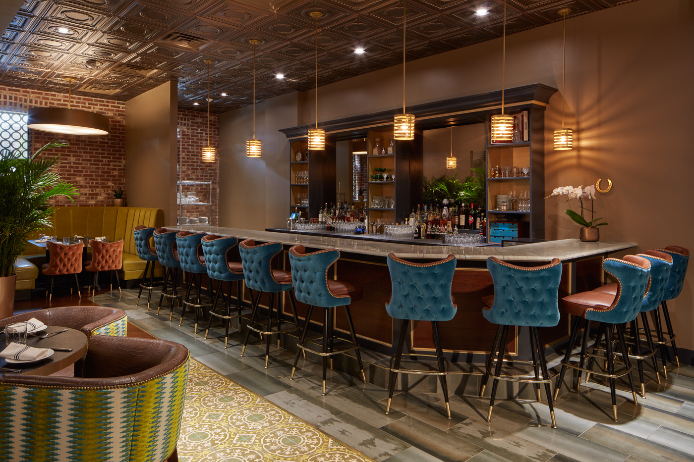 Dyer brown, with national focus on hospitality design, announces ...