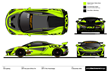 Automatic Racing and VOLT Racing to Debut McLaren GT4 in IMSA Continental Tire SportsCar Challenge Series