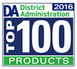 Softdocs Named a Readers' Choice Top 100 Product by District Administration Readers