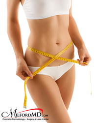 The Lancet publishes a study about body sculpting procedures.