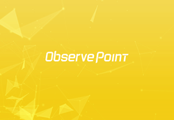 ObservePoint is the leading provider of automated web tag and mobile app analytics validation solutions for enterprise organizations.