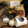 Chemex gift set Crimson Cup Coffee & Tea