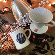 Hario V60 Gift Set Crimson Cup Coffee & Tea