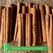 Sagano Adds Organic Cinnamon to Improve Taste of its Teeth Whitening Product