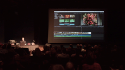 Final Cut Pro X at LACPUG