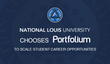 National Louis University Chooses Portfolium to Scale Student Career Opportunities