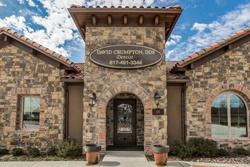 Trophy Club, TX dental practice David Crumpton, DDS