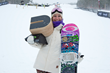 Monster Energy's Jamie Anderson Wins Women's Snowboard Slopestyle Pro Competition