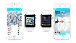 SkiLynx 3.0 App
