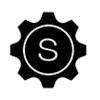 Step Robotics Logo