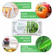 Sagano Presents Chemical-Free and Food-Grade Air Freshener