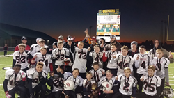 Oak Hills 11U Elite Division National Champions