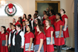 Milton Hershey School Students Perform at Annual White House Christmas Reception