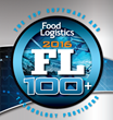 UltraShipTMS Makes 2016 Food Logistics' FL100