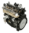 KOHLER Extends Distribution Network for KDI Diesel Engines