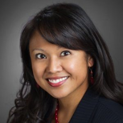 Suzette Z. Torres, NATG Vice President, Regional Counsel