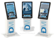 Kiosk Manufacturer and Software Developer Announces Interactive Building Directory Solution