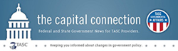The Capital Connection blog logo