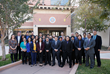 First Class of UTEP-Watershed Partnership (photo courtesy of UTEP)