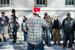 Swords to Plowshares Expands Holiday Tradition to East Bay Homeless Veterans