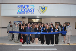 Space Coast Credit Union Patrick Air Force Base Branch