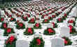 Moss Building and Design Honors Veterans with Wreaths Across America Donation