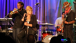 T-Boz performs on stage at Avalon in Hollywood for 2015 T-Boz Unplugged Benefit Concert