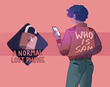 "French Independent Developer Accidental Queens Announcing Release Date for Narrative Mystery Game ""A Normal Lost Phone"""
