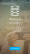 GetResponse Brings Webinar Management to Your Smartphone