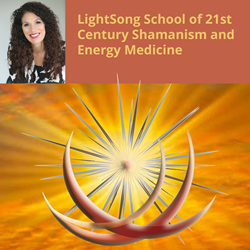 LightSong School of 21st Century Shamanism and Energy Medicine
