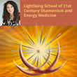 "LightSong School of 21st Century Shamanism and Energy Medicine Offering Level 1 ""Through the Rabbit Hole"" Class in Portland, OR Jan 27-29, 2017"