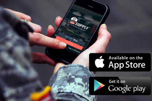 Military apps
