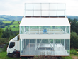Star Engineer Sells House to Construct Revolutionary Sustainable Folding Home