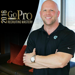 Darin Kidd joins Go Pro Mastery Event as Social Media Panelist