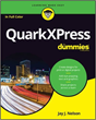 New QuarkXPress for Dummies Book Now Available for Pre-Order and Digital Download