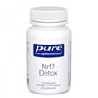 Pure Encapsulations® Releases Nrf2 Detoxwith Setria® Glutathione